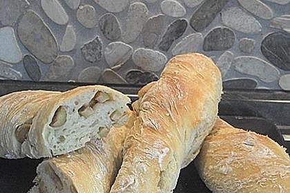 Baguette Parisienne 117