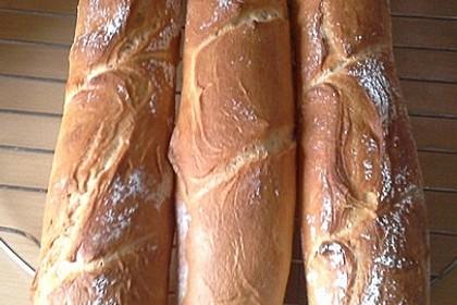 Baguette Parisienne 50