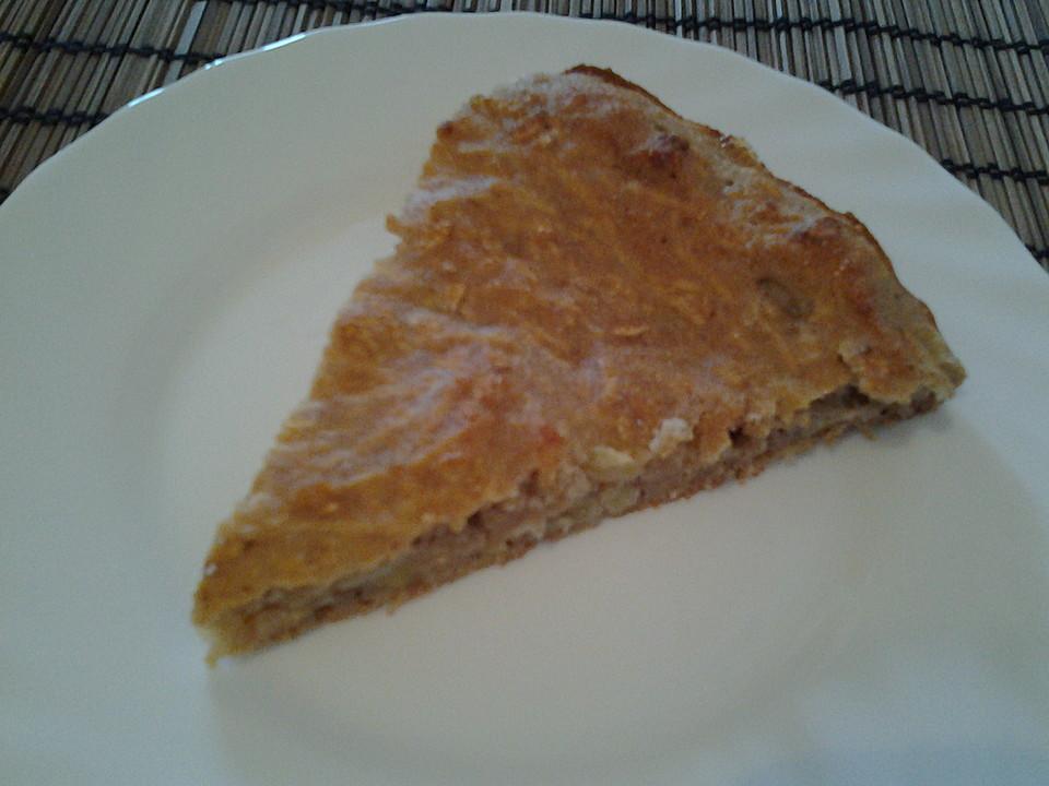 Bananen Apfel Kuchen Von Runnersgirl Chefkoch De