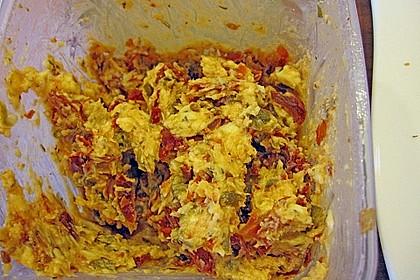 Basilikum - Tomaten - Butter 1
