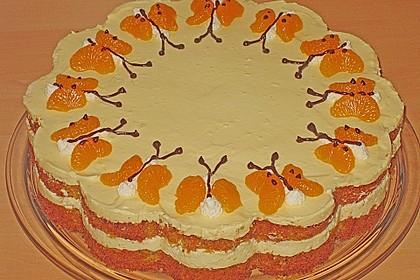 Karotten Orangencreme Torte Von Rocky73 Chefkoch De