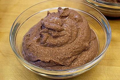 Kakaoaufstrich mit Haselnüssen 1