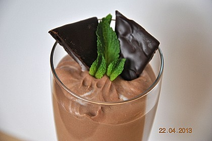 After Eight - Creme 2