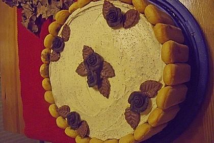Tiramisu - Torte 20
