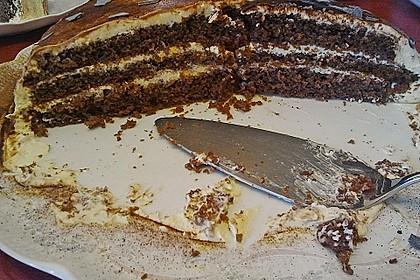 Tiramisu - Torte 22