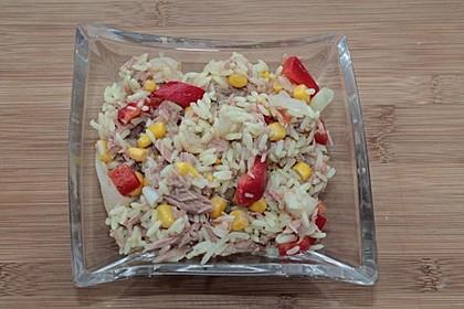 Reis - Thunfisch - Salat 18