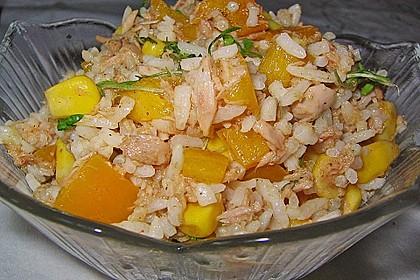 Reis - Thunfisch - Salat 9