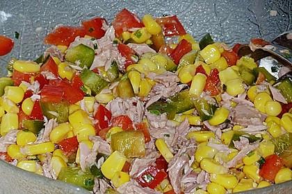 Reis - Thunfisch - Salat 22