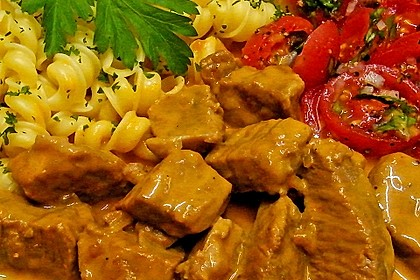 Wiener Kalbsgulasch 3