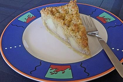 Walnuss - Apfel - Streuselkuchen 10