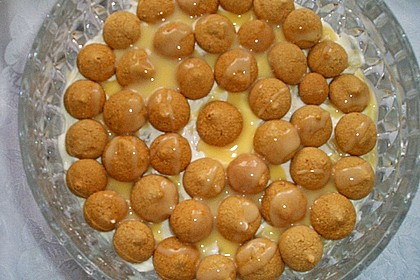 Ananas - Mascarpone - Dessert 11
