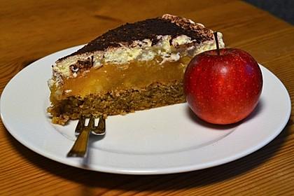 Apfelkuchen, supersaftig 71