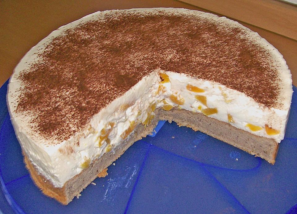 Topfen Joghurt Torte Von Altbaerli Chefkoch De