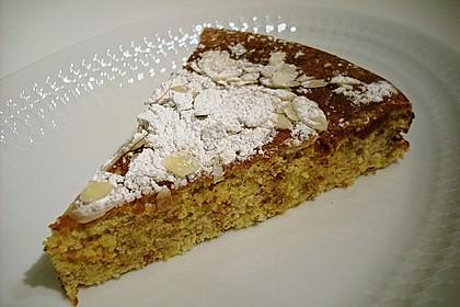Mandelkuchen 2