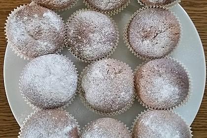 Mandelkuchen (Bild)