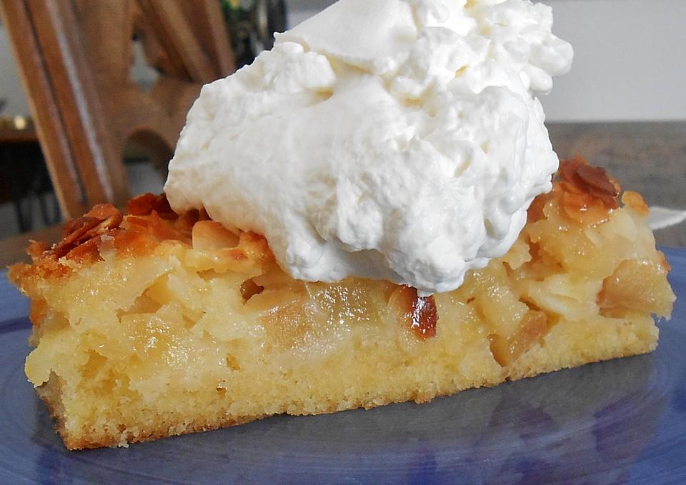 Schneller Einfacher Apfelkuchen Von Naschti Chefkoch De