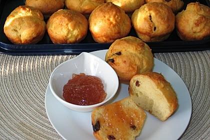 Frühstück - Muffins