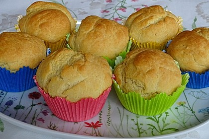 Frühstück - Muffins 1