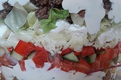 Uschis griechischer Schichtsalat 8