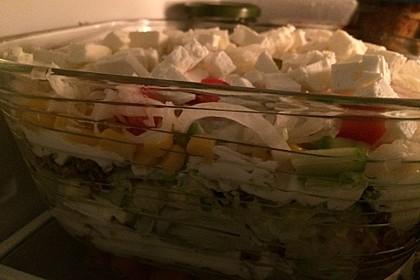 Uschis griechischer Schichtsalat 15