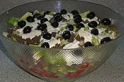 Uschis griechischer Schichtsalat 11