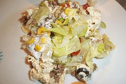 Uschis griechischer Schichtsalat 31