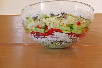 Uschis griechischer Schichtsalat 23