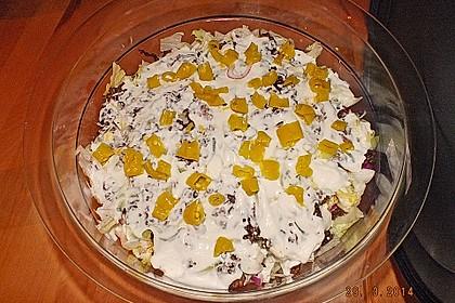 Uschis griechischer Schichtsalat 32