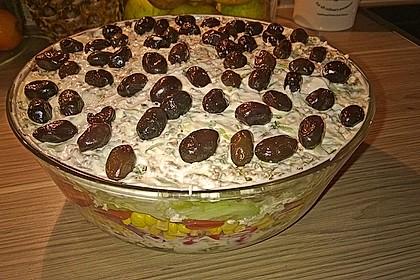 Uschis griechischer Schichtsalat 20