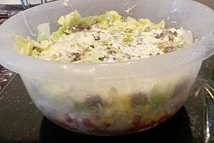 Uschis griechischer Schichtsalat 36