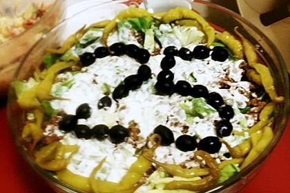 Uschis griechischer Schichtsalat 35