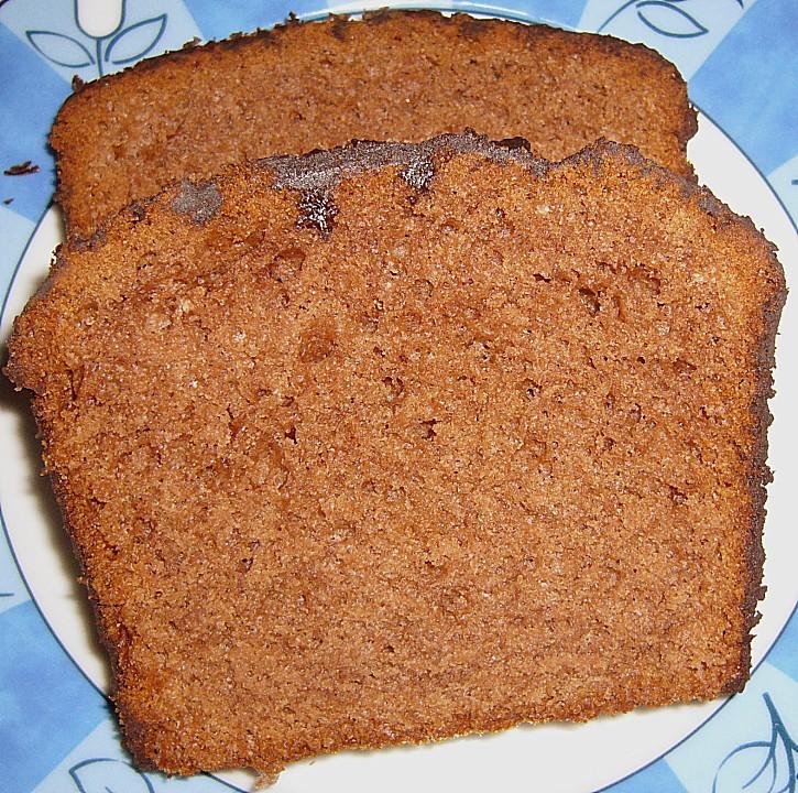 Nutella Kuchen Von Yvbe Chefkoch De