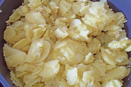 Kartoffelsalat a la Maja 24
