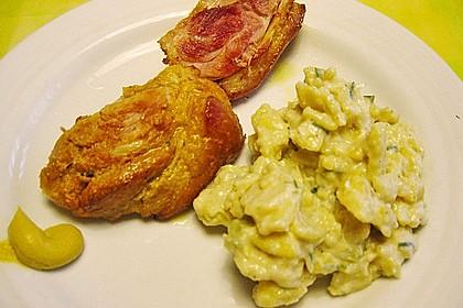 Kartoffelsalat a la Maja 11