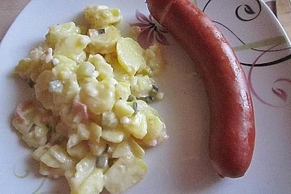 Kartoffelsalat a la Maja 18