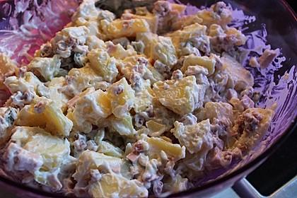 Schlesischer Kartoffelsalat 1