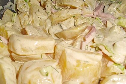 Schlesischer Kartoffelsalat 6