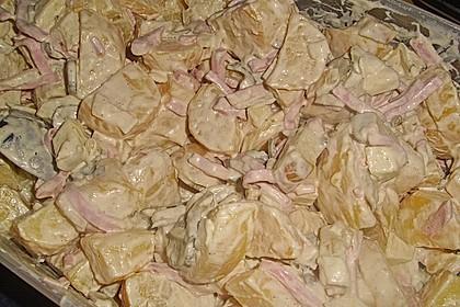 Schlesischer Kartoffelsalat 5