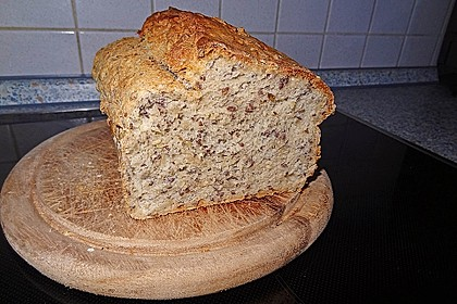 Saftiges Vollkornbrot 127