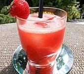 Erdbeer - Daiquiri (Bild)