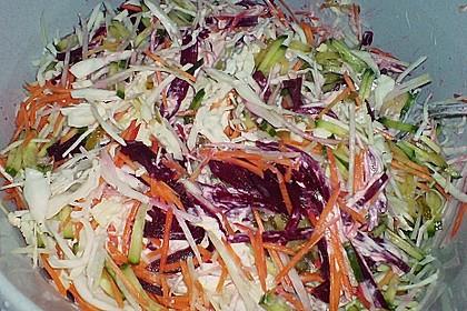 Präsidenten - Salat 2