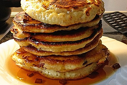 American Pancakes (Bild)