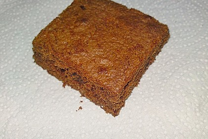 Marzipan - Brownies 11