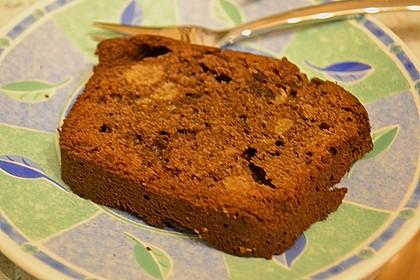 Marzipan - Brownies 19