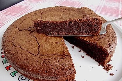 Chocolate Heaven 1
