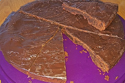 Chocolate Heaven 16
