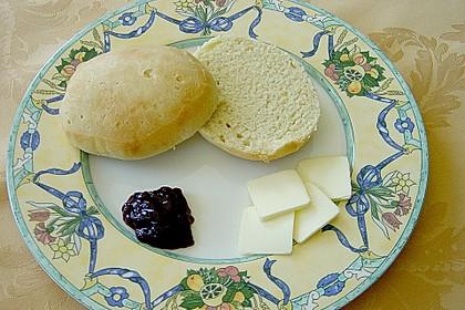 Englische Muffins