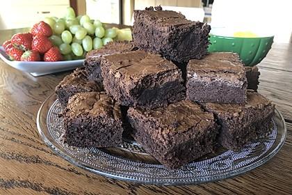 Brownies 46