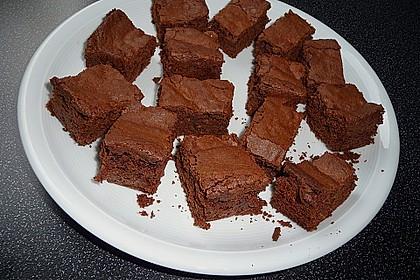 Brownies 22