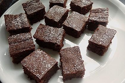 Brownies 21